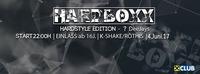 Hardboxx - Hardstyle Edition #2@K-Shake