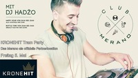 Tram Party & Club Merano@Merano Bar Lounge
