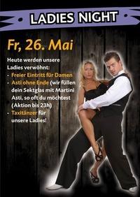 Hasenfalle Ladies Night@Hasenfalle