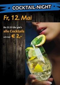 Hasenfalle Cocktail-Night@Hasenfalle
