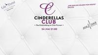 Lila Portal präsentiert Cinderellas Club@ZICK ZACK