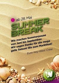Summer Break@Key-West-Bar