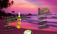 Desperados Party@Key-West-Bar