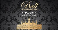 Ball der Vienna Business School 2017
