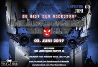 Headbangers Ball - LIVE Rock & Metal Karaoke@Viper Room