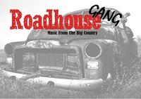 Roadhouse Gang im Cafe Carina@Café Carina