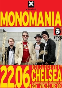 FLOP - Die Releaseparty@Chelsea Musicplace