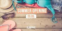 Summer Opening@Almkönig