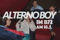 Alterno Boy im B72@B72