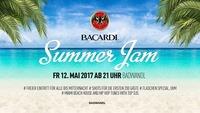 Bacardi Summer Jam@Nightzone Zillertal