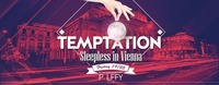 Temptation - Sleepless in Vienna@Palffy Club