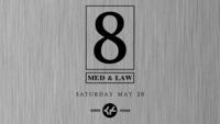 Med & Law - 8th Anniversary - Sa 20.05.@Chaya Fuera