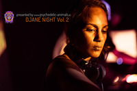 Psychedelic Animals present: DJane Night Vol. 2@The ZOO Music:Culture