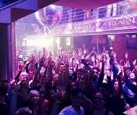 Escalera / XXL Birthday Bash / SA 13.05.@Escalera Club