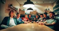 heavytones | SONGS THAT DIDN'T MAKE IT TO THE SHOW@Bühne im Hof