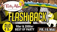Flash Back@Party Alm Hartberg