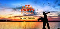 LatinLakeParty con DJ-Senor Lorenzo@Visconti