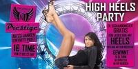 High Heels Party@Discoteca N1