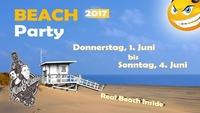 • Legendäre Beach Party - Orange Bar •@Orange Bar