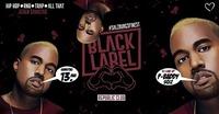 BLACK LABEL - REPUBLiC CLUB - #MeinDateAmSamstag@Republic