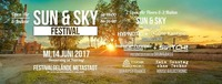 SUN & SKY Festival: Day and Night, Indoor and Outdoor@Die Kantine