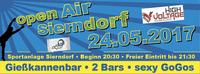 Open Air Sierndorf@Sportplatz