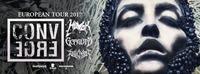 Converge / Havok / Gorguts / Revocation@Arena Wien