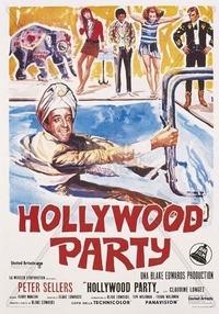 Filmriss Party und Filmquiz@dasBACH
