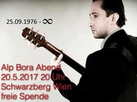 Alp Bora Abend@Schwarzberg