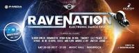 Ravenation - Electronic Dance Festival on 2 Floors@Music Hall