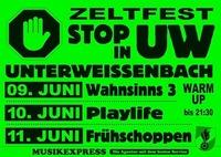 Stop in UW@Festzelt