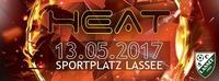 ✩★✩★ HEAT 2017 ★✩★✩@Sportplatz Lassee