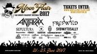 Alpen Flair 2017@Alpen Flair Südtirol