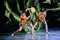 Das Dschungelbuch - Gastspiel Bühne Baden@Festspielhaus St. Pölten