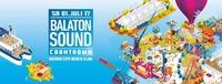 Balaton Sound Countdown 2017 / VCBC@Vienna City Beach Club