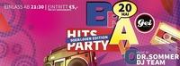 Bravo Hits Party im GEI Musikclub, Timelkam@GEI Musikclub
