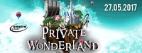 Private Wonderland / Levex Birthday Bash@Empire Club