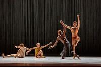 Alonzo King LINES Ballet@Festspielhaus St. Pölten