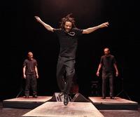 Savion Glover & Friends . Tonkünstler@Festspielhaus St. Pölten