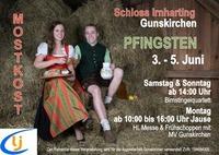 Irnhartinger Mostkost@Schloss Irnharting