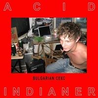 Jazzy Jam Night mit Acid Indianer im Smargad@Smaragd