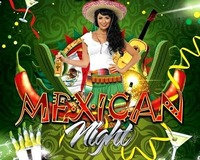 FIESTA MEXICANA@Level 26