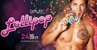 Gaytic - Lollipop@Club Spielplatz