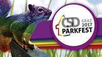 CSD Parkfest 2017@Volksgarten Graz