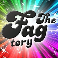 The FAGtory Club - Pride Night@Postgarage