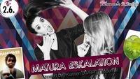 Matura Eskalation@Maurer´s