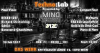 Techno:Lab@Puls Club
