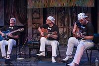 Trio Balkan Strings at Reigen in Vienna@Reigen