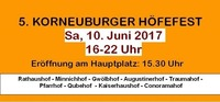 QUBE - Höfefest Korneuburg@Qube Music Lounge