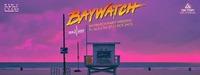 Baywatch Party Weekend - ZICK ZACK - Fr, 26.5 & Sa, 27.5@ZICK ZACK